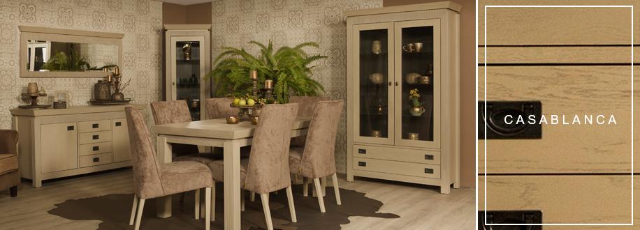 Sufrageria Casablanca