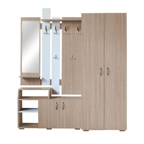 Set hol modulo m1, 1590 x 340 x 2020 mm., Bardolino