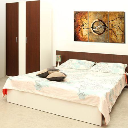 Dormitor Clara