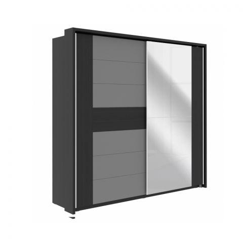 Dulap Delice cu oglinda, 2309 x 2151 x 619 mm.