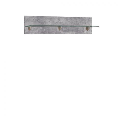Polita Levante, 1200 x 250 x 221 mm.