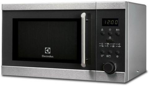 Grill Cuptor cu microunde Electrolux cu functie microunde/grill Inox