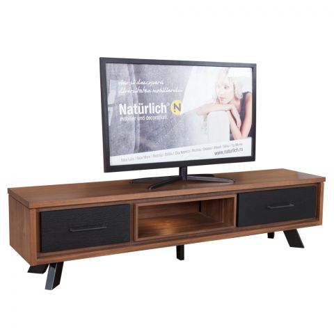Comoda TV Aruba, 1800 x 420 x 450 mm.