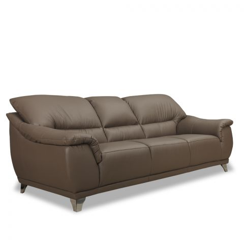 Canapea fixa 3L Dunja, Maro, 2200 x 1000 mm.